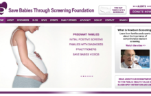 The Save Babies Through Screening Foundation